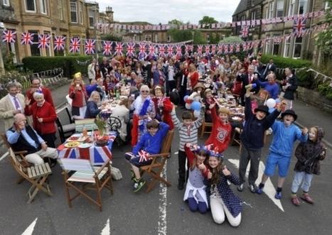 2600 tickets issued across Edinburgh over the four days of Jubilee celebrations - Edinburgh Evening News | Today's Edinburgh News | Scoop.it