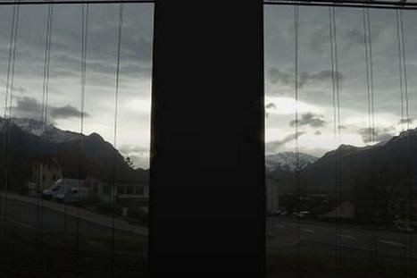 FLUIDGLASS : des fenêtres solaires qui chauffent ou rafraîchissent les bâtiments | EFFICYCLE | Scoop.it