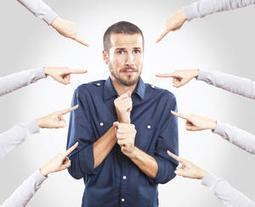 Thirty Reasons You Get Criticized and Best Ways to Handle It   Revitalize Your Mind & Life   Scoop.it
