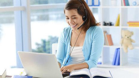 Cinco cursos de inglês online que oferecemaulas ao vivo | Rede Nacional de Teleodontologia | Scoop.it