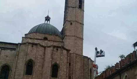 Terremoto, ad Ascoli riapre la Chiesa di San Francesco | Notizie Francescane conventuali | Scoop.it