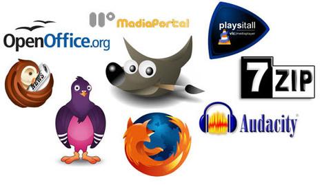 300 Programas Gratis para tu PC | Pedalogica: educación y TIC | Scoop.it