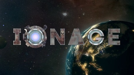 Ionage - Applications Android sur GooglePlay | Android Apps | Scoop.it