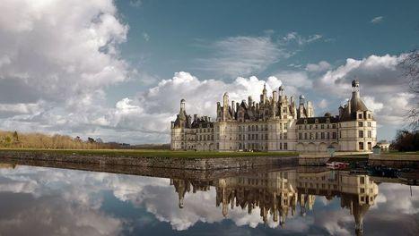 ARTE+7 | Chambord - Le château, le roi et l'architecte | Arts et FLE | Scoop.it