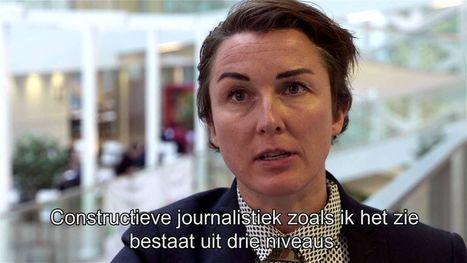 Constructieve journalistiek is geen goednieuwsshow | Gelukswetenschap | Scoop.it