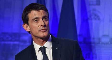 Manuel Valls veut proposer un 'revenu décent' à partir de 18 ans | Vers une nouvelle société 2.0 | Scoop.it