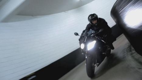 JOY RIDE | Vintage Motorbikes | Scoop.it