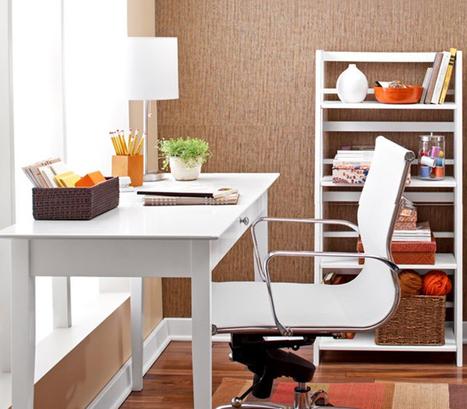 bàn làm viêc, bàn học | Nội thất ALO | Nội thất đồ gỗ xuất khẩu alo | Scoop.it