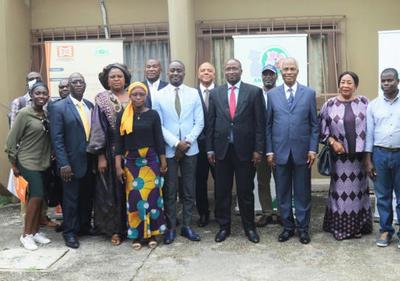 AFRIQUE / L'Anopaci, le Cires et le Pass ont signé une convention de partenariat pour une meilleure protection sociale des populations rurales
