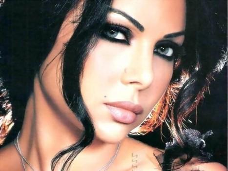 plus belle femme algerienne