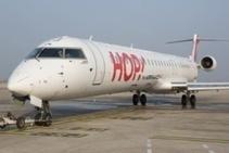 Hop! Air France prolonge son vol saisonnier Caen-Nice | AFFRETEMENT AERIEN KEVELAIR | Scoop.it