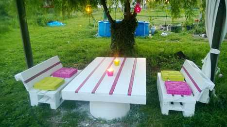 Table Picnic Palette. Interesting Table Picnic Palette With Table ...