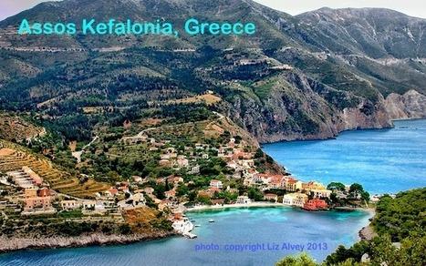 #Greece: A #Kefalonia Love Affair | travelling 2 Greece | Scoop.it