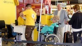 Top marks for Malaga airport helpers - Euro Weekly News | Moving to Spain | Scoop.it