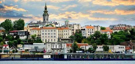 EBRD and UK promote commercial mediation in Serbia | YGlobalBiz Education | Scoop.it