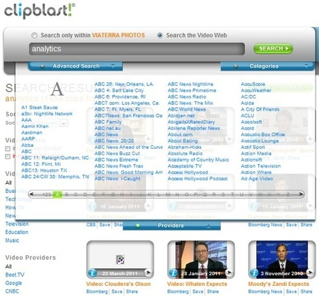 40 Advanced and Alternative Search Engines | Outils et  innovations pour mieux trouver, gérer et diffuser l'information | Scoop.it