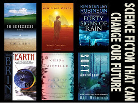 Science Fiction of the Future   Speculations on Science Fiction   Scoop.it