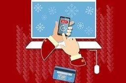 Stratégie e-commerce pour les fêtes de Noël | Réseaux sociaux et stratégie d'entreprise | Scoop.it