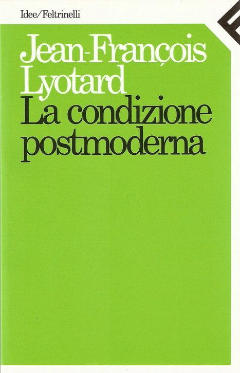 Zettel - Maurizio Ferraris presenta: Lyotard e il postmoderno, la fine delle grandi narrazioni - video lezione | AulaUeb Filosofia | Scoop.it