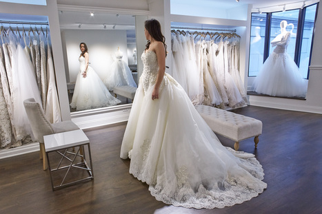 Best Evening Wedding Dress Alterations London