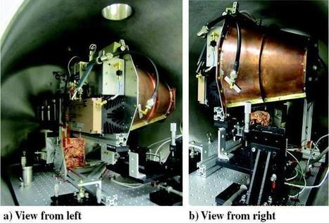 Could Dark Matter Be Powering The EMdrive? | New Space | Scoop.it
