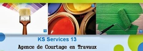 KS Services 13: Devis peinture Martigues   Devis peintres Bouches du Rhône   Devis Travaux-peinture-maison-appartement-rénovation   Scoop.it