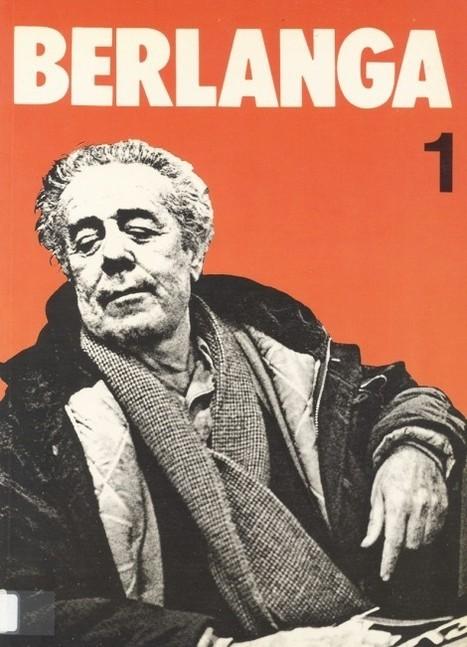 Berlanga es el número 1   Vibraciones   Scoop.it