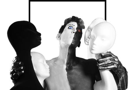 Kyan Blackwood, le nouveau son pop electro | Communiquaction | Communiquaction News | Scoop.it