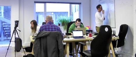 Une formation en ligne sur le travail à l'ère du digital | Nouveaux lieux, nouveaux apprentissages | Scoop.it