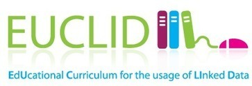 EUCLID | EdUcational Curriculum for the usage of LInked Data | Learning is Life | Scoop.it