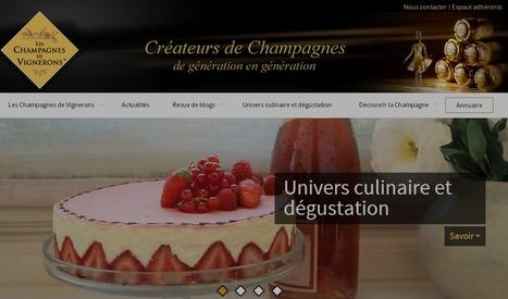 700 000 euro pour présenter les recettes de cuisine au champagne | Champagne.Media | Scoop.it