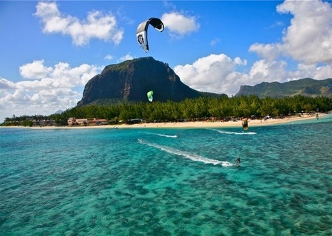 New Kitesurfing Regulations in Mauritius. @investorseurope #blockchain | Culture, Humour, the Brave, the Foolhardy and the Damned | Scoop.it