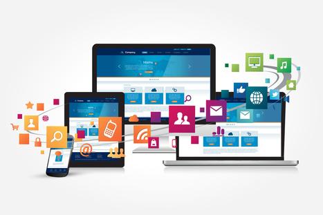 La digital workplace : à la fois plus fragmentée et intégrée | Association française de communication interne | Scoop.it