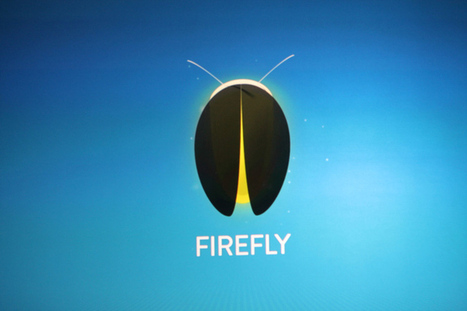 Amazon's Fire Phone Introduces Firefly.   Mobile Technology for Retailers   Scoop.it