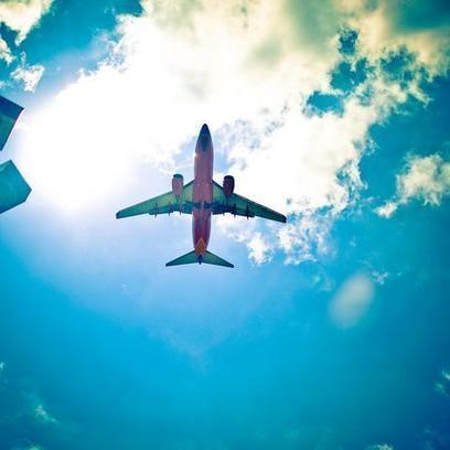 Google Flights Lets You Search Destinations by Region | Life @ Work | Scoop.it