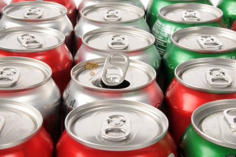New Soda Tax Makes Mexico a Leading Guardian of Public Health | Food issues | Scoop.it