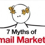 7 mythes de l'email marketing démystifiés [infographie] | C-Marketing | Going social | Scoop.it