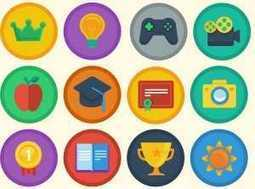 Digital badges find their niche - eClassroom News | Digital Badges and Alternate Credentialling in Higher Education | Scoop.it