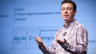 Entrevista a Luis von Ahn: La inteligencia artificial nos educará | Tecnologias e Inteligencia Artificial | Scoop.it