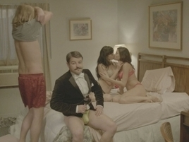 California Winery's Ads Pair the Product With Sex, Drugs and More Sex | Wine, Life & Geek - entre Bordeaux & Toulouse | Scoop.it