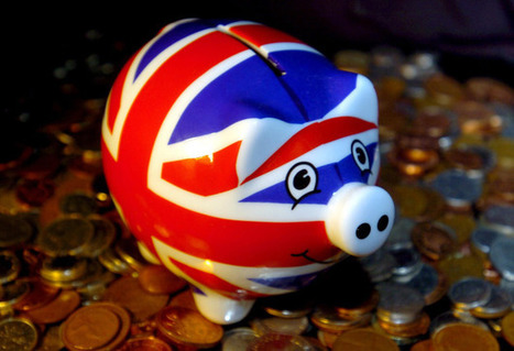 Household finances still feeling the squeeze, figures show | Research in the news using data in the UK Data Service Collection | Scoop.it