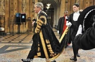 PMQs verdict: Cameron's relationship with Bercow hits a new low | Bathgate Academy Politics and Economics | Scoop.it