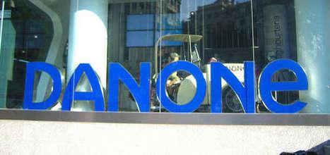 Danone ferme trois usines en Europe et supprime 325 emplois - Agro Media | Actualité de l'Industrie Agroalimentaire | agro-media.fr | Scoop.it