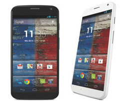 Motorola Moto X Successor: What to Expect From Moto X+1 | AllAboutSocialMedia | Scoop.it