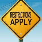 Enable your Restrictions – enabling you to set some practical boundaries | The Spectronics Blog | Ipads in early years and KS1 education | Scoop.it