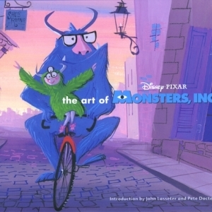 "NERDSWAG: Win a Monstrously Large ""Monsters University"" Prize Pack 