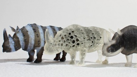 MIT's new software increases the speed and flexibility of multi-material 3D printing | FabLabRo | Scoop.it
