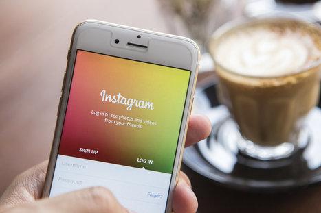 7 erreurs Instagram à éviter absolument | Stratégie Marketing et E-Réputation | Scoop.it