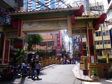 Binondo among world's best Chinatowns | It's More Fun in the Philippines | Scoop.it