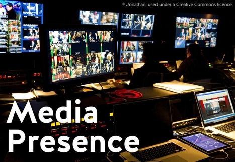 EngagingMedia.info - equipping the global church to engage with the media | African media futures | Scoop.it